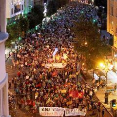 Foto: Plataforma en Defensa de la Enseñanza Pública