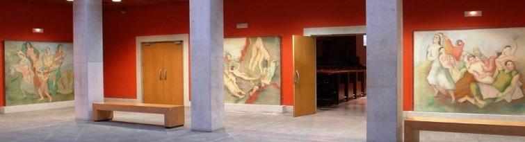 Frescos Quintanilla 2